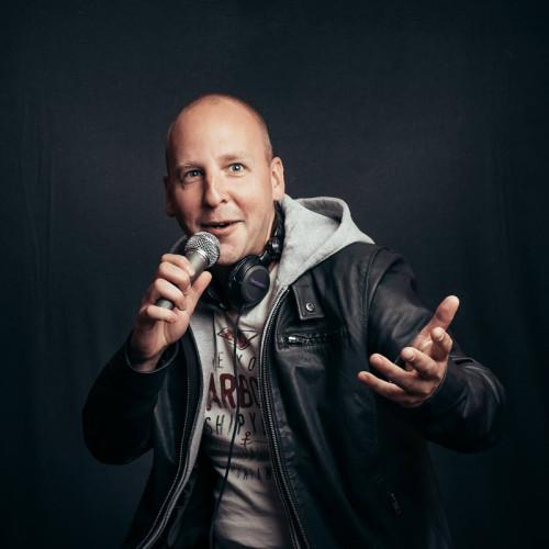 DJ Steve - Der Profi für Hochzeiten auf Mallorca